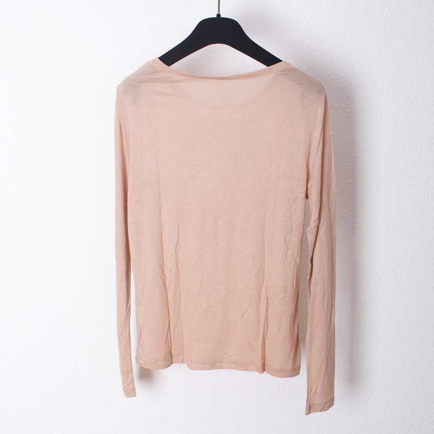 Long Sleeve Tee-3890