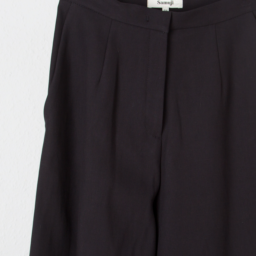 Toto Trousers-4289