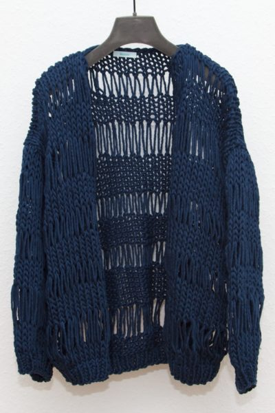 Dropstitch Big Cardigan-0